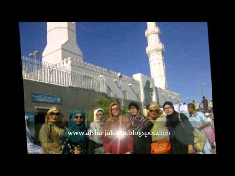 Video travel umroh terbaik 2013