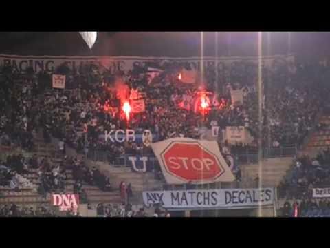 Bericht zum Besuch: http://groundhopping-vids.net/groundhopping/bericht/frankreich/groundhopping-17-stade-de-la-meinau-strasbourg/ Video from Stade de la Mei...