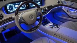 Top 10 Luxury Cars Interior Ever 2019