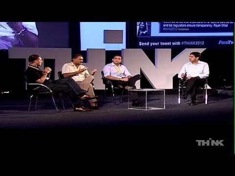 Profit and Prejudice - Praful Patel, Rajan Mittal & Sajjan Jindal