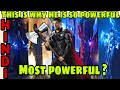 Why Thor is so powerful mcu superhero| Thor most strongest superhero| Hindi CAPTAIN HEMANT