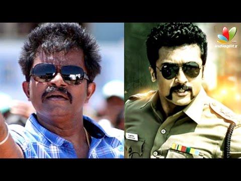 Surya goes to Malaysia   S3 Movie   Hot Tamil Cinema News