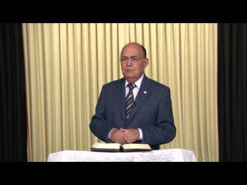 Lição 7 - Lições Bíblicas - CPAD - 2º trimestre 2014