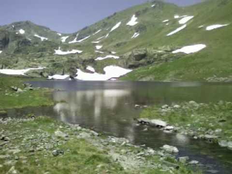 Kalisht-liqeni i Zi