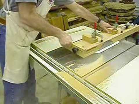 Table Saw Taper Jig How To Save Money And Do It Yourself!