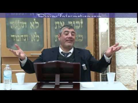 Rabbi Mizrachi In Florida (2015) Oral Law, Shabbat, And Modesty