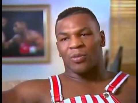 Legendary Nights Tyson vs Douglas
