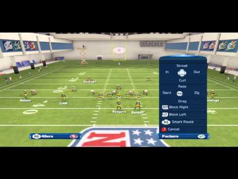 #13 Passing System - How to Combine Passing Concepts in Madden
