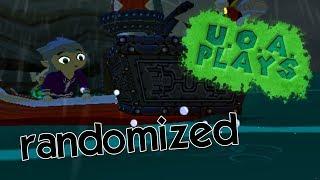 🔴Wind Waker Randomizer - Zelda did WHAT?!?! - #4🔴