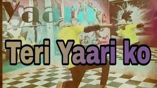 On Bollywood  Yaarsa Teri Yaari ko maine toh Khuda Mana