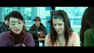Twilight-The first time Bella and Edward meet (HD)