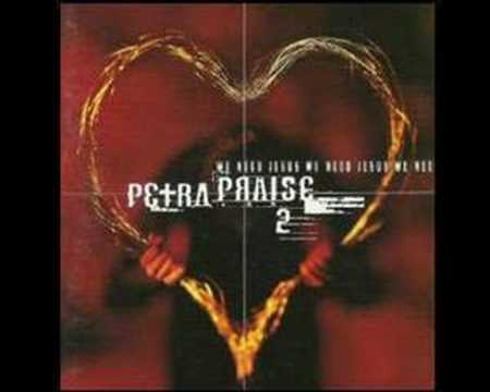 Petra - Be Of Good Cheer