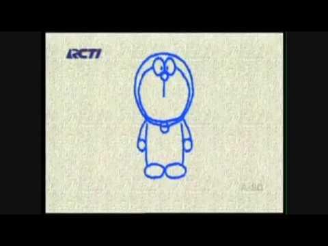 Lagu Penutup Doraemon RCTI HD