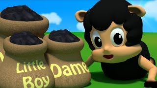 Watch Children Baa, Baa, Black Sheep video