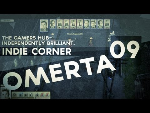 Omerta: City of Gangsters Single Player - TGH DAN #09