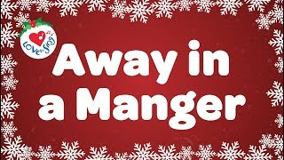 Watch Children Away In A Manger video