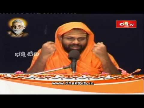 Ramana Maharshi Upadesa Saram Pravachanam by Sri Paripoornananda - Episode 15_Part 2