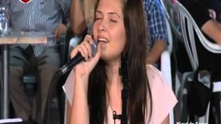 Download Lagu Şemsiyemin Ucu Kare - Ayşe Doğancalı Gratis STAFABAND