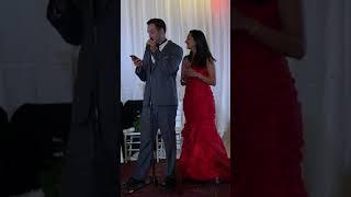 Naveed and Sana's Speech at Neddy's Wedding