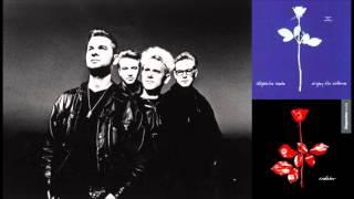 Depeche Mode Enjoy The Silence Hq Audio