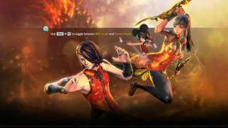 Blade & Soul - Assassin Pvp 8 Win Streak - EU/NA