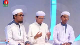 Rabbana Ya Rabbana l Bangla Corus Islamic Song l Kalarab Shilpigosthi