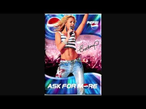 Britney Spears - New Millennium
