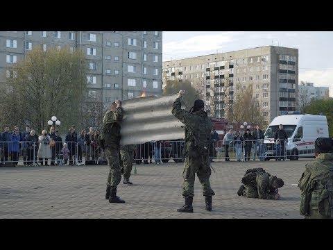 Десна-ТВ: День за днем от 21.10.2019