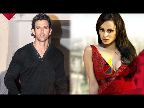 New turn in Hrithik Roshan & Kangana Ranaut's legal battle | Bollywood News