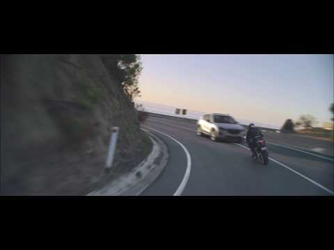 The perfect ride spokes com au tac motorcycle tv ad