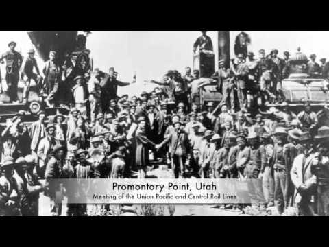 the industrial revolution and the american Entrepreneurs in american 2nd industrial revolution  beginning in the 19th  century, advances in manufacturing revolutionize the american way of life (02:32 .