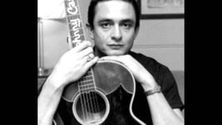 Watch Johnny Cash Have Thine Own Way Lord video