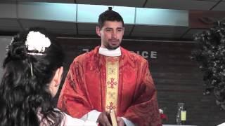 LA MAQUINA DE LA MENTIRA - VIDEO CÓMICO CASAMIENTO BELEN Y MARIO