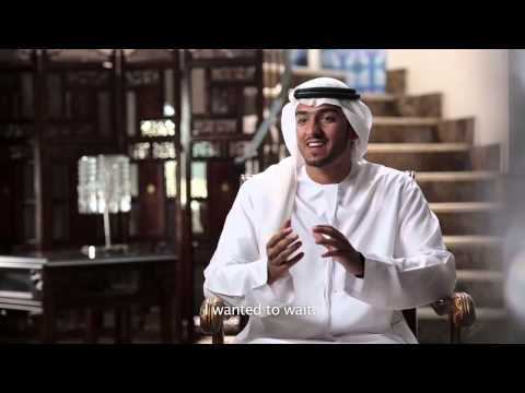 Flag Above The Clouds - Emirati Cadet Pilots Documentary - Etihad Airways