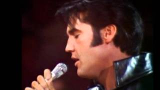 Watch Elvis Presley Only You video