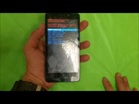 How To Reset ZTE Avid Plus Z828 - Hard Reset and Soft Reset