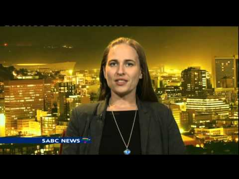 Operation Smile initiative in Africa: Tamlin Abrahams