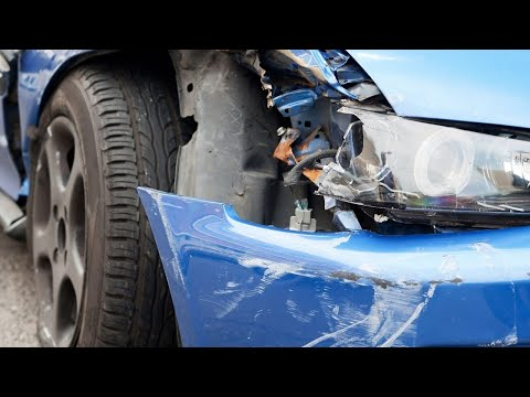 Child Injured in Car Accident with No Insurance- Florida Lawyer Brian Wilson Recalls a Case