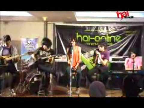Vierra - Bintang (Live @ Hai-Online)