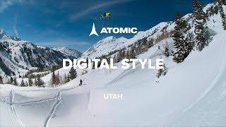 Atomic Digital Style | Utah