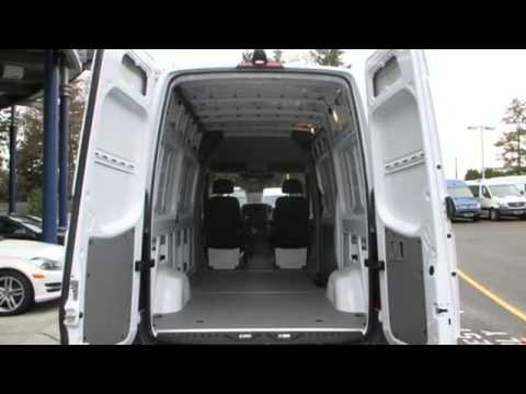 2015 Mercedes-Benz Sprinter Lynnwood WA Seattle, WA #S5032