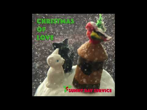 Sunny Day Service - Christmas of Love【Audio】 - YouTube (11月28日 22:45 / 7 users)