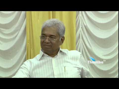 പാസ് റ്റർ  കെ  സി ജോണിന്റെ  മറുപടി  പത്ര സമ്മേളനത്തിലുടെ  -   Pastor K. C John IPC