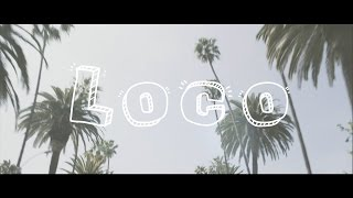 """Loco""⎥West Coast x Chance The Rapper Type Beat (ft. Yonas-K)"