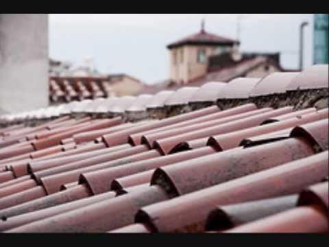 Los tejados -  Cómplices