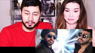 MUBARAKAN | Anil Kapoor | Arjun Kapoor | Trailer Reaction!