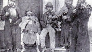 The Surviving Klezmer Music of Hungary (3 of 3)