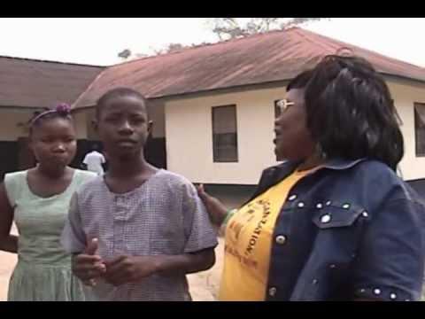 Today's Women USA/Liberia:  Konola Academy (Part3)
