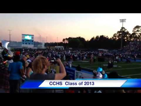 Camden County High School Class of 2013