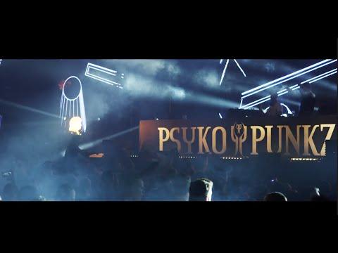 Psyko Punkz - Like A Loco